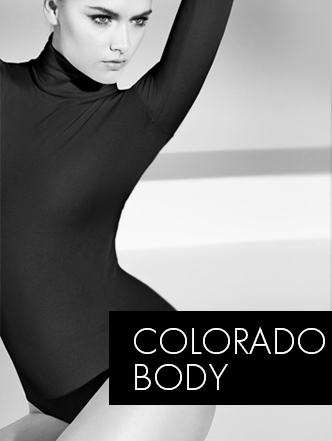 Colorado Body